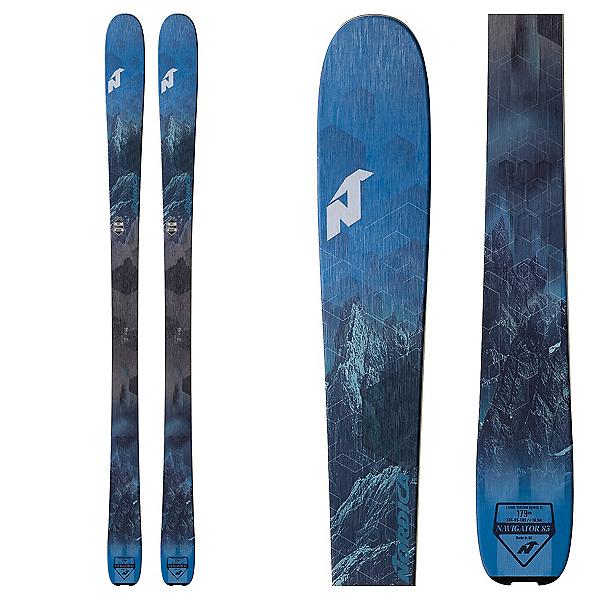 Nordica Navigator 85 Skis, , 600