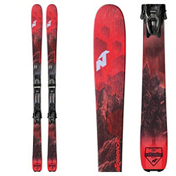 Nordica Navigator 80 CA Skis with TP2 FDT Bindings 2019, , 256