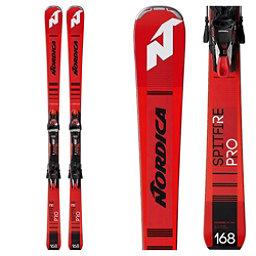 Nordica Dobermann Spitfire Pro FDT Skis with TPX 12 Bindings 2019, , 256