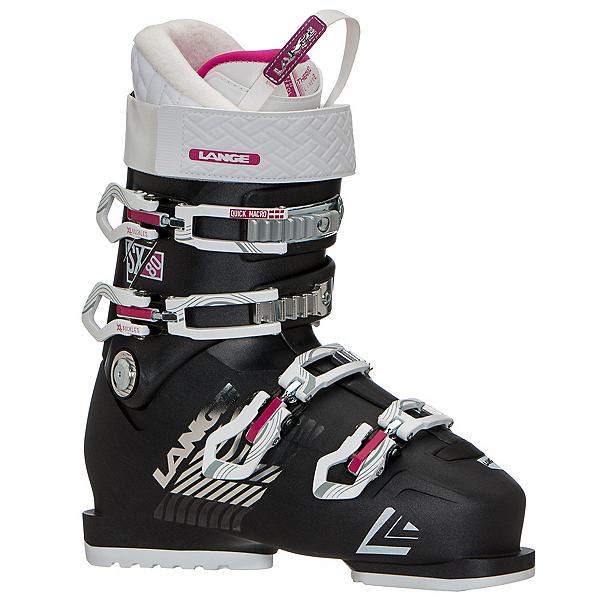 Lange SX 80 W Womens Ski Boots, , 600