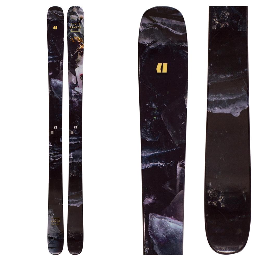 Armada ARW 86 Womens Skis 2019