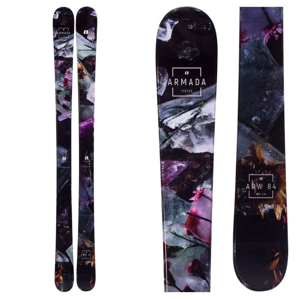 Armada ARW 84 Girls Skis 2019