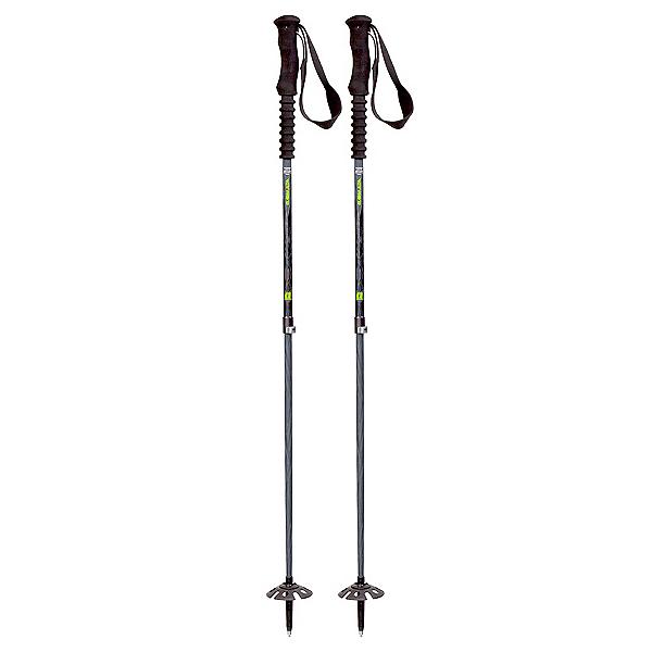 Armada Carbon TL Ski Poles, Black, 600