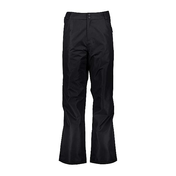 Obermeyer Keystone Long Mens Ski Pants, Black, 600