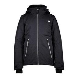 Obermeyer Haana Girls Ski Jacket, Black, 256