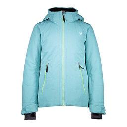 Obermeyer Haana Girls Ski Jacket, Laguna Cay, 256