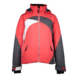 Obermeyer Tabor Girls Ski Jacket, After Glow, 256