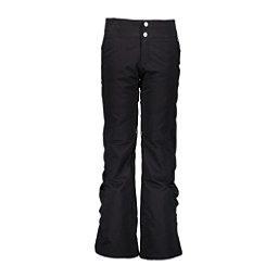 Obermeyer Jessi Girls Ski Pants, Black, 256