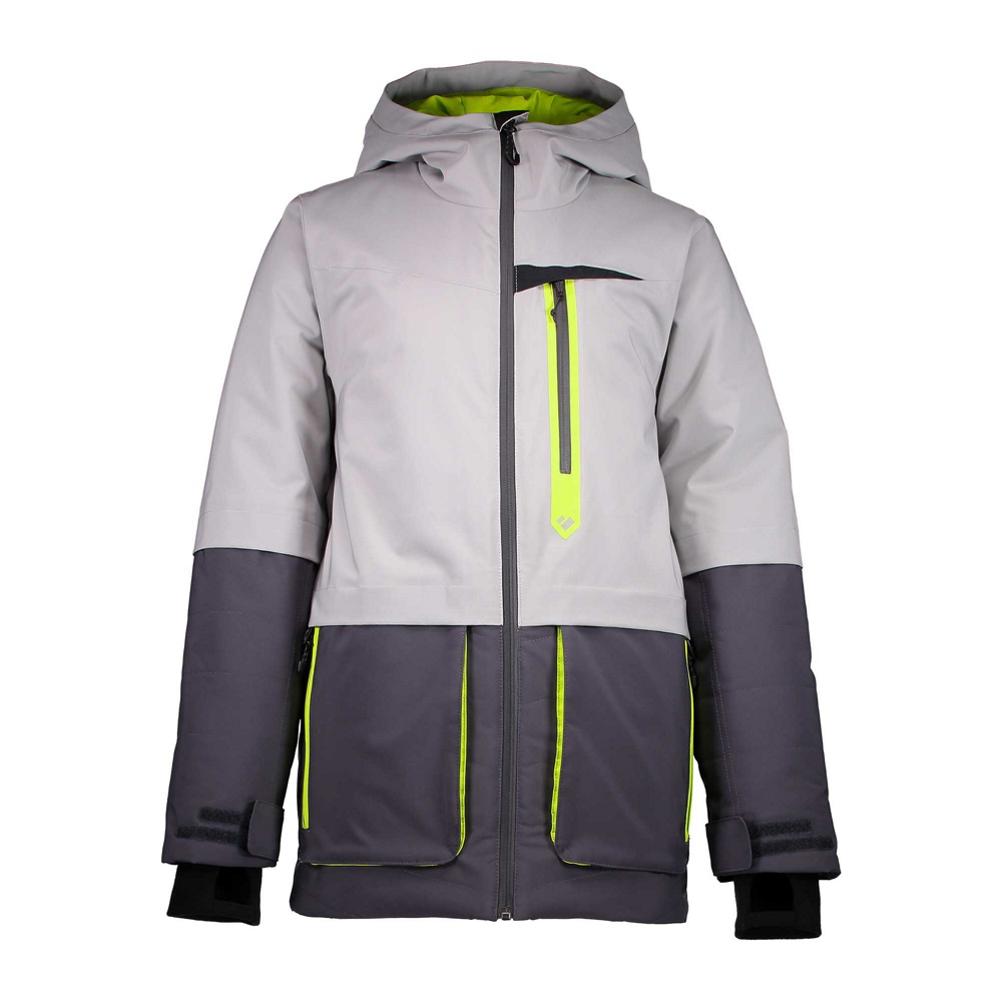Obermeyer Axel Boys Ski Jacket im test