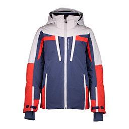 Obermeyer Mach 9 Boys Ski Jacket, Trident, 256