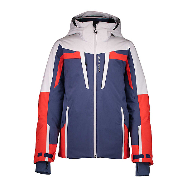 Obermeyer Mach 9 Boys Ski Jacket, , 600