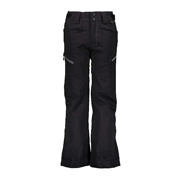 Obermeyer Parker Kids Ski Pants, Black, 600