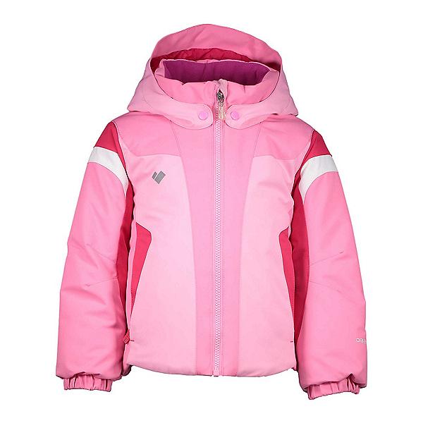 Obermeyer Twist Toddler Girls Ski Jacket, , 600