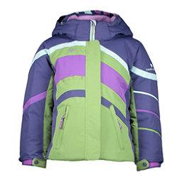 Obermeyer Shimmy Toddler Girls Ski Jacket, Sweet Fern, 256