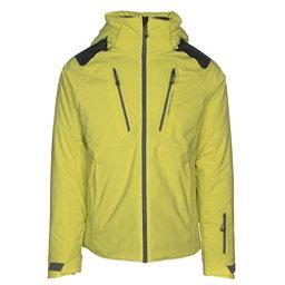 Obermeyer Foundation Mens Insulated Ski Jacket, Flare, 256
