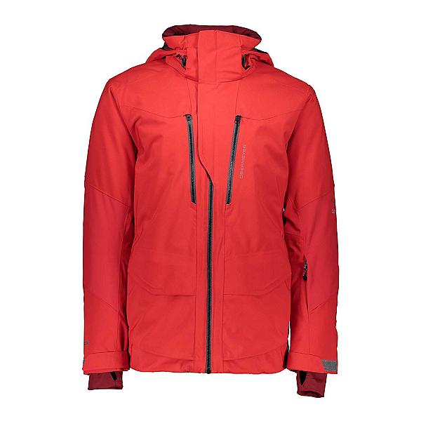 298562c71ffc Obermeyer Kodiak Mens Insulated Ski Jacket 2019