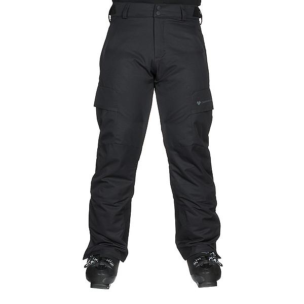 Obermeyer Orion Mens Ski Pants 2019, Black, 600
