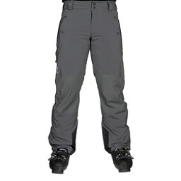 Obermeyer Process Mens Ski Pants, Grey Matter, 256