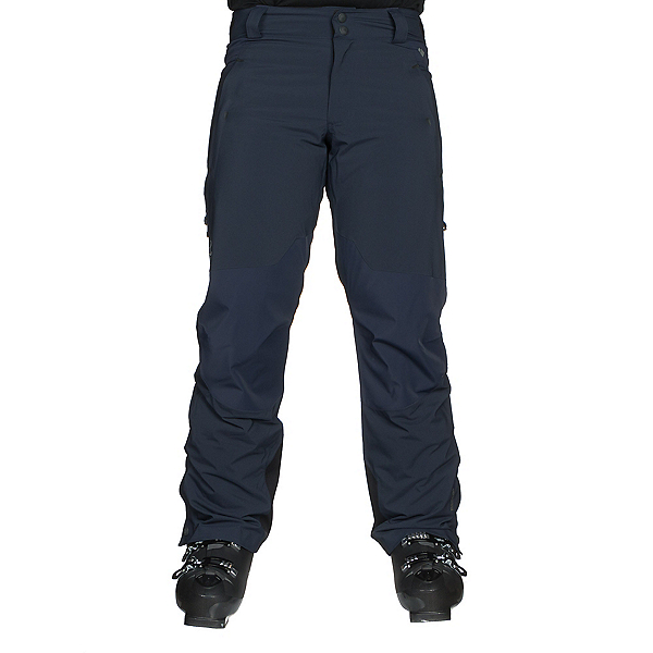Obermeyer Process Mens Ski Pants, Nocturnal Blue, 600