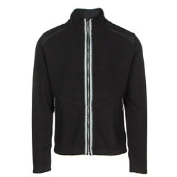 FERA Jake Ridged Fleece Mens Jacket, , 256