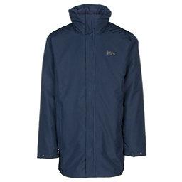 Helly Hansen Mercer CIS Mens Jacket, Evening Blue, 256