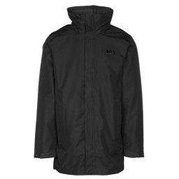 Helly Hansen Mercer CIS Mens Jacket, Black, 256