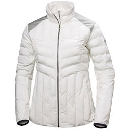 Helly Hansen Holda Quilted Womens Jacket, White, 256