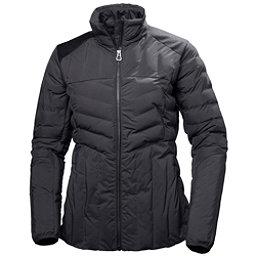 Helly Hansen Holda Quilted Womens Jacket, Graphite Blue, 256