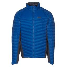 Helly Hansen Verglas Hybrid Insulator Mens Jacket, Olympian Blue, 256