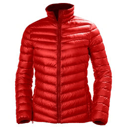 Helly Hansen Verglas Down Insulator Womens Jacket, Melt Down, 256
