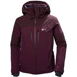 3f1bde3b6 Helly Hansen - Platinum Womens Insulated Ski Jacket