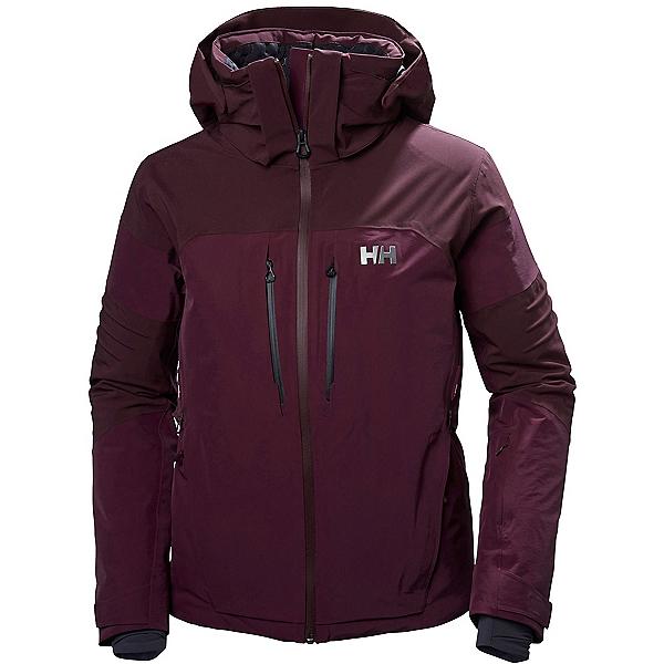 Helly Hansen Platinum Womens Insulated Ski Jacket, , 600