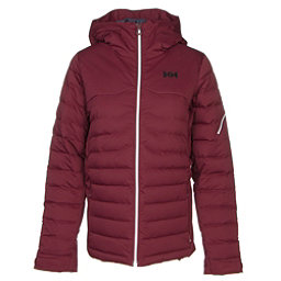 Helly Hansen Limelight Womens Insulated Ski Jacket, , 256