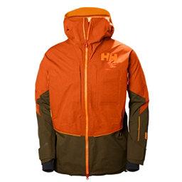 Helly Hansen Elevation Mens Shell Ski Jacket, , 256