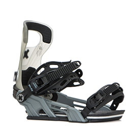 Bent Metal Logic Snowboard Bindings 2019, , 256