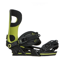 Bent Metal Transfer Snowboard Bindings 2019, , 256