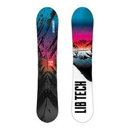 Lib Tech Cold Brew C2 Narrow Snowboard 2019, , 256