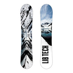 Lib Tech Cold Brew C2 Snowboard 2019, , 256