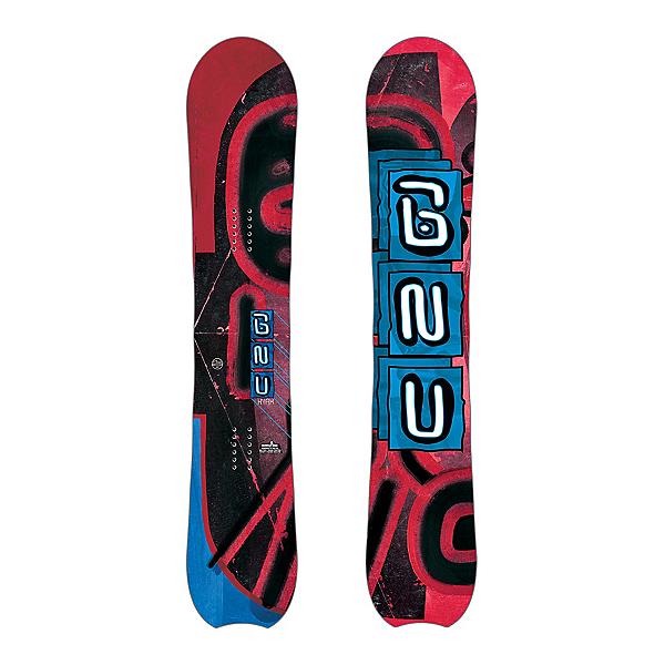 Gnu Hyak BTX Snowboard, , 600