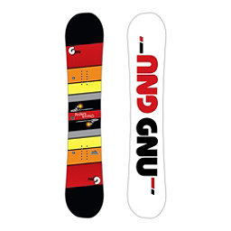 Gnu Riders Choice Asym C2X Wide Snowboard 2019, , 256