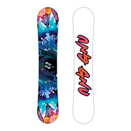 Gnu Velvet Asym C2 Womens Snowboard 2019, , 256