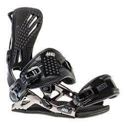 Gnu Freedom Snowboard Bindings 2019, , 256