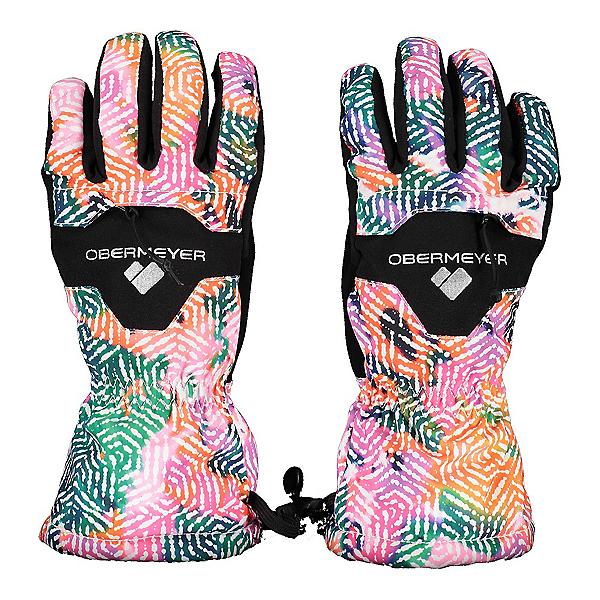 Obermeyer Regulator Womens Gloves, First Impressions, 600