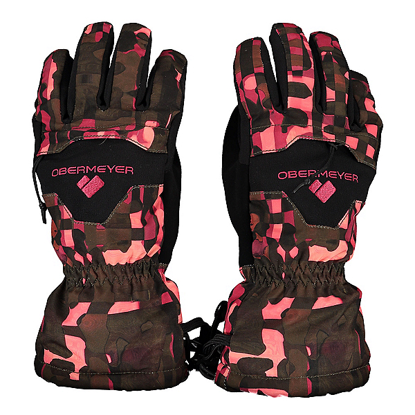 Obermeyer Regulator Womens Gloves 2020, , 600