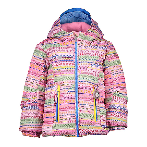 Cakewalk Toddler Girls Ski Jacket