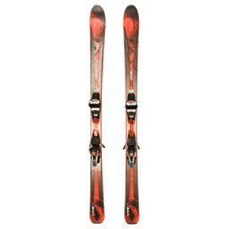 Used 2017 K2 iKonic Skis with Marker MXC12 Bindings A Condition, , 256