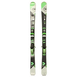 Used 2017-18 Rossignol Experience 84 Skis with Look NX 12 Bindings A Condition, , 256