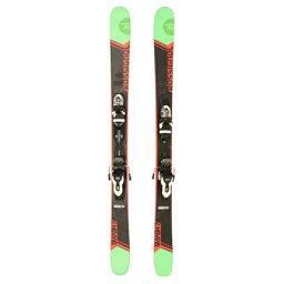 Used 2017-18 Rossignol Smash 7 Skis with Look Express 11 Bindings A Condition, , 256