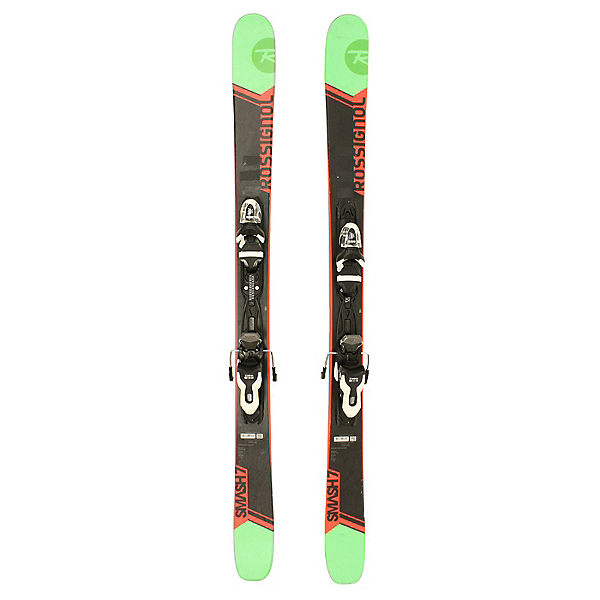 Used 2017-18 Rossignol Smash 7 Skis with Look Express 11 Bindings A Cond SALE, , 600