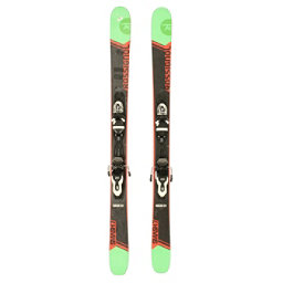 Used 2017-18 Rossignol Smash 7 Skis with Look Express 11 Bindings C Condition, , 256